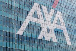 Axa: Gewinn leidet unter Abschreibung und XL-Übernahme