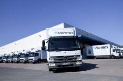 Gewerbeimmobilien: Umsatzrekord am Logistikmarkt
