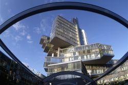 Eine Milliarde Euro Schiffskredite verbrieft