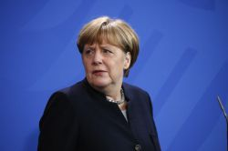 """""""Stabil aufgestellt"""": Merkel will keine Rentenreform"""