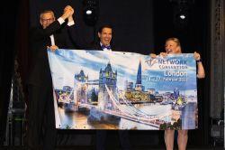 """""""London Calling"""": Blau-Direkt-Event 2021 in Großbritannien"""