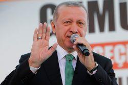 Türkische Zentralbank stellt sich gegen Willen Erdogans
