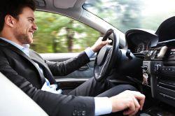 Kfz-Versicherung: Allianz umwirbt brave Autofahrer