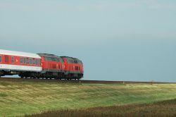 Paribus kauft Züge für Marschbahn Hamburg-Sylt