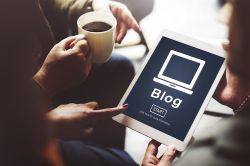Versicherungsblogs: Schlummerndes Potenzial
