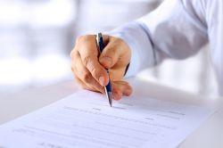 Schenkungsvertrag: Rückforderungsrecht als Reißleine