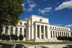 Corona-Krise: US-Notenbank senkt Leitzins auf fast null Prozent