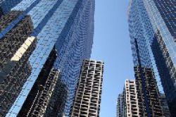 Büroobjekte in Deutschlands Metropolen wieder auf dem Weg nach oben