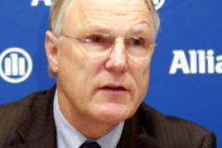Allianz-Deutschland-Vorstandschef Rupprecht wechselt in den Aufsichtsrat