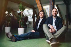 Crowdinvesting-Plattform sammelt Geld für sich selbst