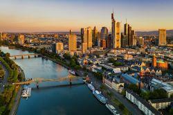 Brexit-Banken zieht es nach Frankfurt