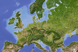 Studie: Europaliebe deutscher Anleger nimmt zu