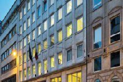 HIH bietet die Beteiligung an einem Büroobjekt in Brüssel