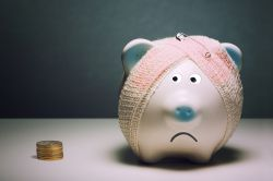Bausparen: Kassen leeren Notfallfonds um die Hälfte