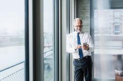 Versierter Lösungsanbieter für spezielle Bedürfnisse der Vermögensverwalter