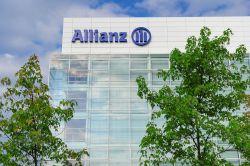 Allianz peilt Gewinn von über elf Millarden Euro an