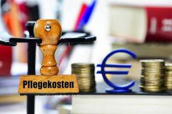 Albtraum Pflegekosten: Mindestens 210.000 Euro in sieben Jahren