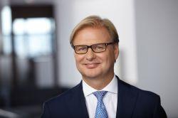 Schroders bekommt neuen Aktienchef