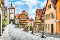 Häusernetz in Deutschland extrem dicht – Nachbarn recht nah