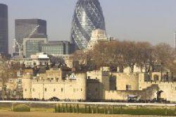 Büromärkte: London weltweit teuerstes Pflaster