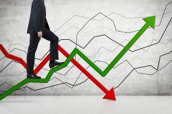 Börse: Dax durch Handelsstreit wieder im Rückwärtsgang
