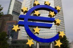 Europäische Zentralbank belässt Leitzins bei 0,25 Prozent