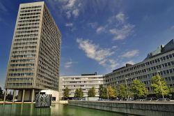 Munich Re mit überraschend hohen Großschäden – Gewinnziel steht weiter