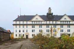 Dolphin Capital: Neues Denkmalschutzobjekt in Rastatt