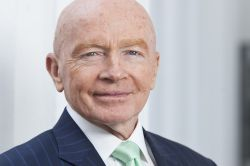 Mark Mobius legt Frontier Markets Fonds in neue Hände