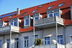 Länder nutzen Bundesfördermittel für Sozialwohnungen anderweitig
