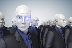 Digitalisierung: Schafft KI den CFO ab?