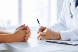 Jeder Sechste vermutet Fehler bei Diagnose oder Therapie