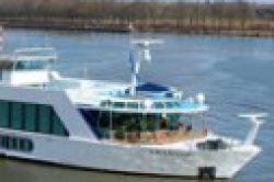 Seehandlung: Zwei weitere Kreuzfahrtschiffe am Start