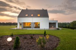 Neue Hausbau-Angebote auf Immobilienscout