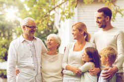 Wohneigentum als Generationenprojekt
