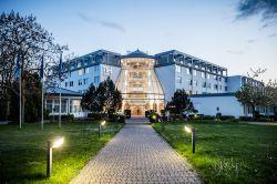 """G.U.B. Analyse: """"A"""" für DFV Hotel Weinheim"""