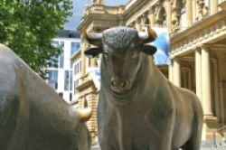 Anlegerstimmung: Dax-Bullen auf dem Rückzug