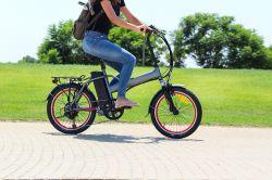 Boom bei E-Bikes: Branche fürchtet generelle Versicherungspflicht