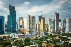 Die Philippinen entwickeln sich zur Boomregion in Fernost