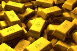 Der Goldpreis steigt und steigt und steigt