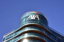 Axa hält Umsatz stabil – Leben-Geschäft schwächelt etwas