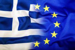 """Griechenland könnte """"Krisenland-Label"""" verlieren"""