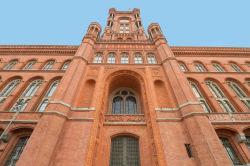 Berlins Stadtentwicklungssenatorin: Mietendeckel könnte bundesweit Schule machen