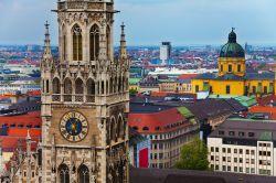Stadt München fordert Werbe-Verbot für illegale Ferienwohnungen