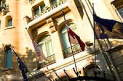 Union Investment verkauft Pariser Prestigeobjekt