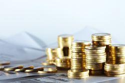 Rentenfonds führen Absatzliste im Januar an