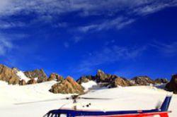 Doric legt seinen Helikopter-Fonds auf Eis