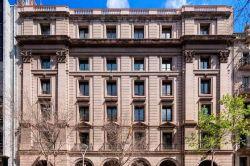 Kanam kauft Büros der Staatsanwaltschaft in Barcelona