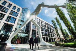 Munich Re verkraftet hohe Schäden im Sommer – Aktie sackt ab