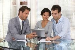 Kunden bevorzugen persönliche Beratung